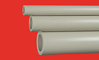 Труба ППР ПН20 20х3.4  FV PLAST