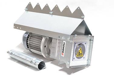 Мотор-редуктор системи годівлі Kixoo