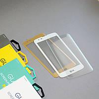 Защитное стекло 3D на LG K7 Прозрачное