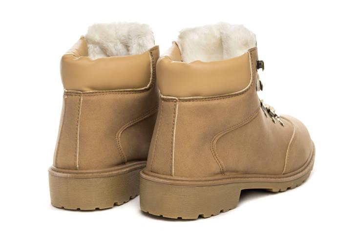 Ботинки женские G2G khaki 40, фото 2
