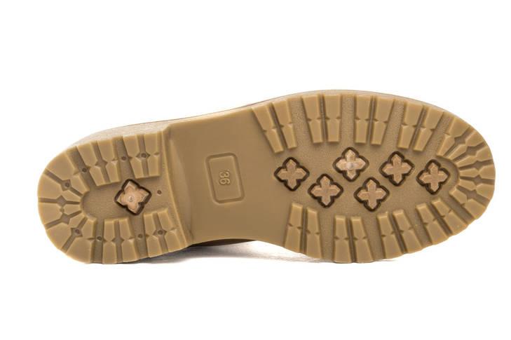 Ботинки женские G2G khaki 40, фото 3