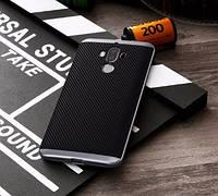 Чехол с серой рамкой на Huawei Mate 9