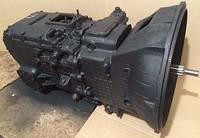 Коробка переключения передач (КПП) ЯМЗ-238вм с делителем 1700006