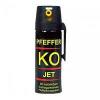 Баллончик газовый 50мл MilTec PFEFFER-KO JET Spray 16224050