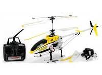 Вертолеты на пульте управления