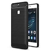 Чехол на Huawei P9 Черный