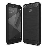 Чехол на Xiaomi Redmi 4x Черный