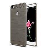 Чехол на Xiaomi Mi Max Серый