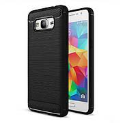 Чехол на Samsung G530 Grand Prime Черный