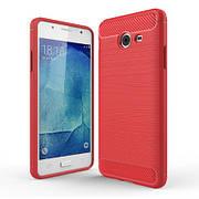 Чехол на Samsung J5 J530 2017 Красный