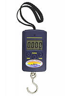 Весы электронные Fishing ROI 40кг 607 (0,1) с подсветкой (50-03)