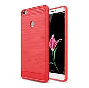 Чехол на Xiaomi Mi Max Красный