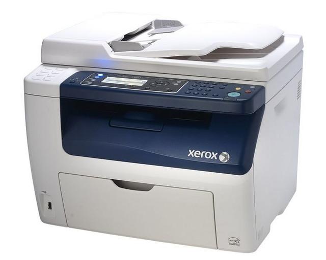 Прошивка Xerox WorkCentre 6015 и заправка мфу, Киев