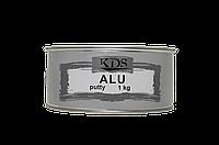Шпатлевка с алюминиевым порошком KDS Alu 1 кг