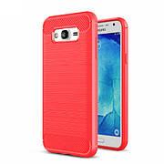 Чехол на Samsung J5 2015 (J500) Красный