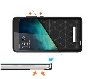Чехол на Xiaomi Redmi Note 3 Черный, фото 2