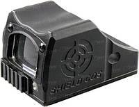 Приціл коліматорний Shield CQS 2 MOA