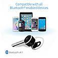 Bluetooth гарнитура Ace Black, фото 6