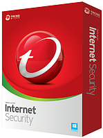 Антивирус Trend Micro Internet Security (1пк, 1год)