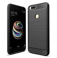 Чехол на Xiaomi Mi 5X Черный