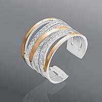 Женское кольцо Юрьев 11к