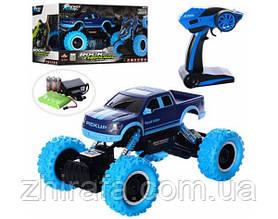 Радиоуправляемая машина Джип-Вездеход 4x4 truck monster