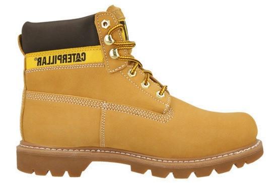 243a31d97172 Зимние ботинки CAT Caterpillar Colorado Boots