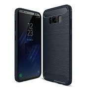 Чехол на Samsung S8 Синий