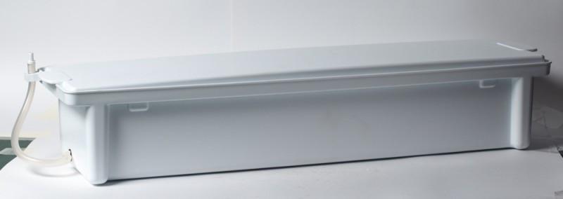 Емкость для очищения, дезинфекции, стериллизации лапараскопов ЕДПО-10Д-01