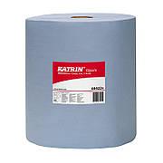 Протирочная бумага Katrin Classic XXL 3 Blue, 1000 отр.