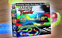 Magic Tracks  220 деталей Оригинал, фото 1