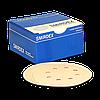 Наждачный круг Smirdex. Диаметр 125 мм. Зерно 40-800