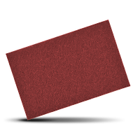 Скотч Брайт Smirdex. Лист 150 х 230 мм, фото 1