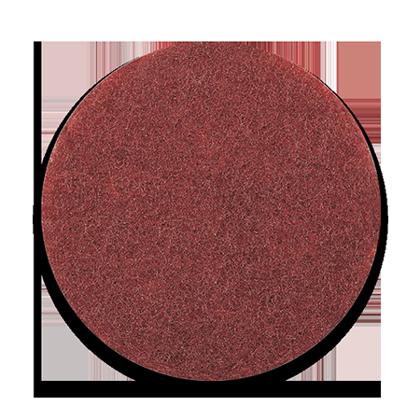 Скотч Брайт Smirdex. Круг, диаметр 150 мм