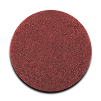 Скотч Брайт Smirdex. Круг, диаметр 150 мм, фото 1