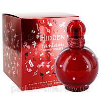 Женская парфюмированная вода Britney Spears Hidden Fantasy 100ml