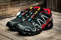 Кроссовки мужские зимние Salomon Speedcross 3, 773166-4