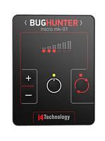 """Портативный детектор жучков и беспроводных камер """"Bughunter Micro"""" на складе в Украине"""