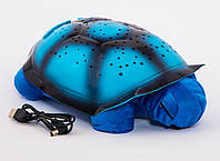 Светильник звездное небо — Черепаха синяя