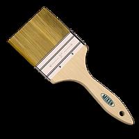 Кисть флейцевая Mixon Стандарт. Ширина, дюйм: 1; 1,5; 2; 2,5; 3; 4.