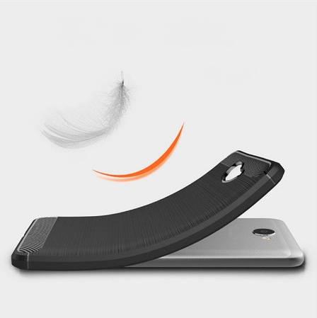 Чехол на Huawei Y7 Черный, фото 2