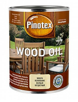 Деревозащитное масло PINOTEX WOOD OIL (Пинотекс Вуд Оил)  1л.
