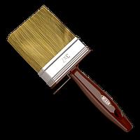 Кисть-макловица Mixon Синтетика. Ширина, мм: 70; 100; 120; 140; 150