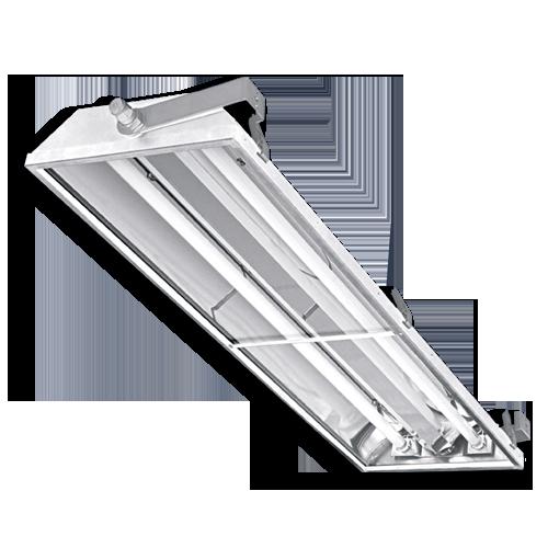 Светильник MASTIF–T70-236-K, 2x36W, IP54