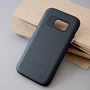 Чехол c черной рамкой на Samsung S7