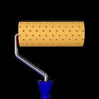 Валик структурный  Горошек  250мм
