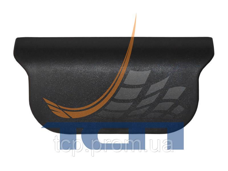 Заглушка бампера MAN TGA XL-XXL T340060 ТСП