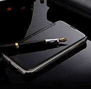 Чехол-книжка Mirror для Samsung Galaxy S5 Черный