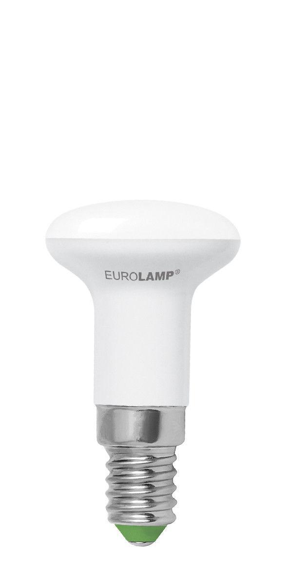 """EUROLAMP LED Лампа ЕКО серия """"D"""" R39 5W E14 4000K"""