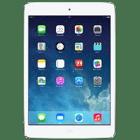 Apple iPad Mini 2 Wi-Fi 4G 16GB Silver